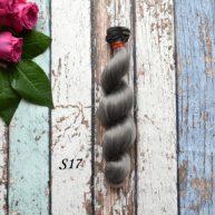 Волосы для кукол S17