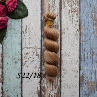 Волосы для кукол  S22/18