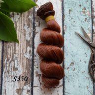 Волосы для кукол  S350