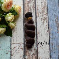 Волосы для кукол  S4/33