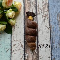Волосы для кукол  SA24
