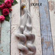 Волосы для кукол SK01А