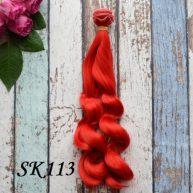 Волосы для кукол SK113