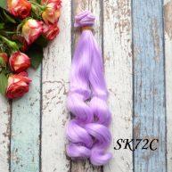 Волосы для кукол SKTY72C