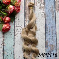 Волосы для кукол SKHT16