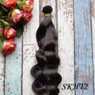 Волосы для кукол SKHT2