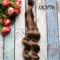 Волосы для кукол SKHT6
