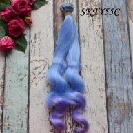 Волосы для кукол SKTY55C