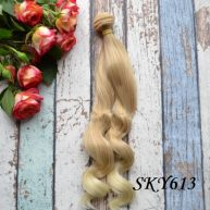 Волосы для кукол SKY613