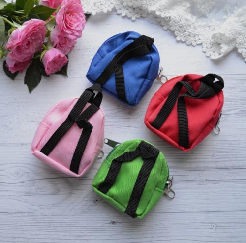 • <h5>Рюкзак для кукол</h5>  Цена указана за 1 шт.