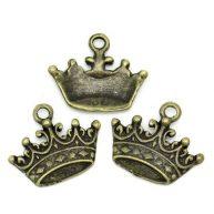Подвеска «Корона»