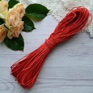 Рисовый красный шнур MN16