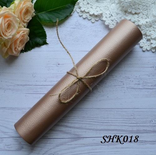 Искусственная кожа на тканевой основе SHK018
