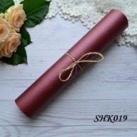 Искусственная кожа на тканевой основе SHK019