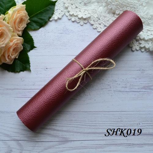 Искусственная кожа на тканевой основе SHK019 • SHK019