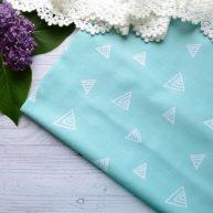 Хлопковая ткань  для рукоделия TKK048 40*50см