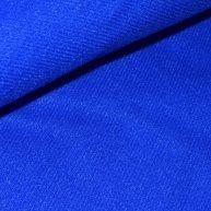 Велькроткань на клеевой основе синяя