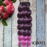 Волосы для кукол KDO11