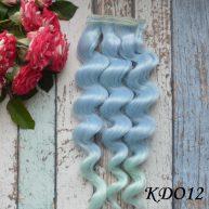 Волосы для кукол KDO12
