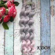 Волосы для кукол KDO8