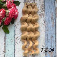 Волосы для кукол KDO9