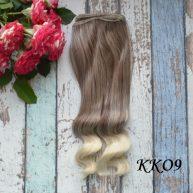 Волосы для кукол KKO9