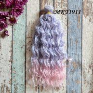 Волосы для кукол MKT1911