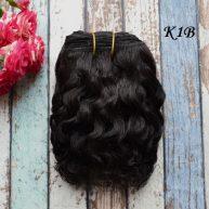 Волосы Козочка для кукол К1B