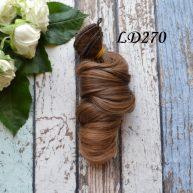 Волосы для кукол локоны LD270
