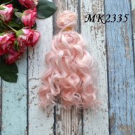 Волосы для кукол  MKT2736