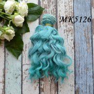 Волосы для кукол  MKT613
