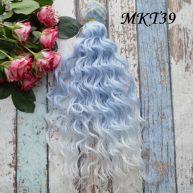 Волосы для кукол MKT39