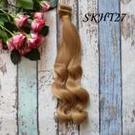 Волосы для кукол SKHT27