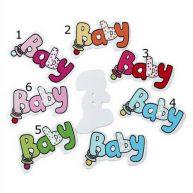 Пуговицы Baby