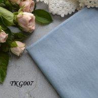 Джинсовая ткань  для рукоделия TKG007. Отрез 20*50см