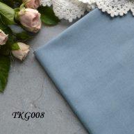 Джинсовая ткань  для рукоделия TKG008. Отрез 20*50см