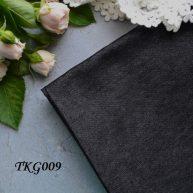 Джинсовая ткань  для рукоделия TKG009. Отрез 20*50см