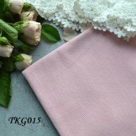 Джинсовая ткань  для рукоделия TKG015. Отрез 20*50см