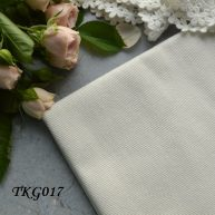 Джинсовая ткань  для рукоделия TKG017. Отрез 20*50см