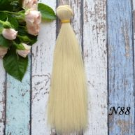 Волосы для кукол 20см N88