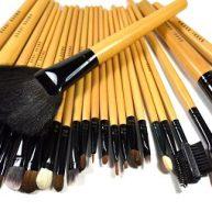 Набор кистей для макияжа 24 шт.