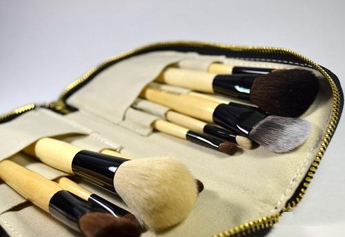 Набор кистей для макияжа Bobbi Brown12шт • km03 1