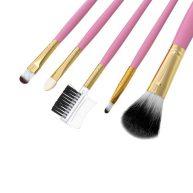 Набор кистей для макияжа 5 шт