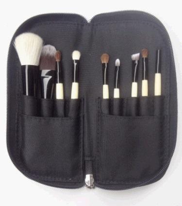 Набор кистей для макияжа Bobbi Brown 9 шт • km11 1