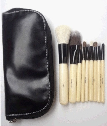 Набор кистей для макияжа Bobbi Brown 9 шт • km11 2