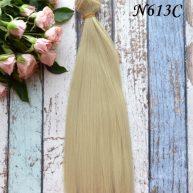Волосы для кукол 30см  N613C