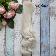 Волосы для кукол SKY60A