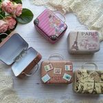 аксессуары для кукол чемоданчики