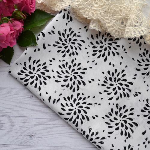 Хлопковая ткань moda fabrics TKA010