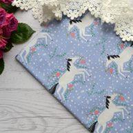 Хлопковая ткань moda fabrics TKA018